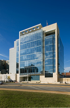 Icon ebs projects aipac headquarters washington dc - Icon exterior building solutions ...