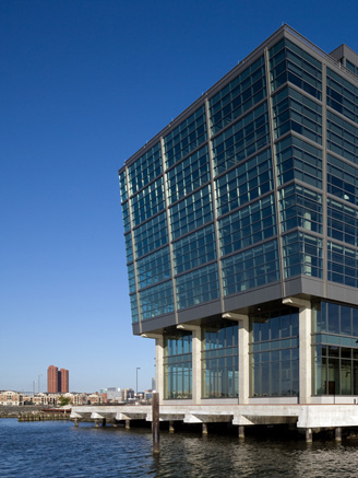 Icon ebs projects thames street wharf - Icon exterior building solutions ...