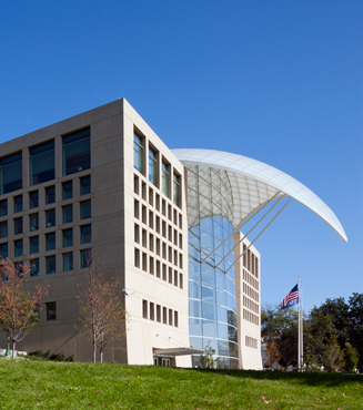 Icon ebs projects usip washington dc - Icon exterior building solutions ...