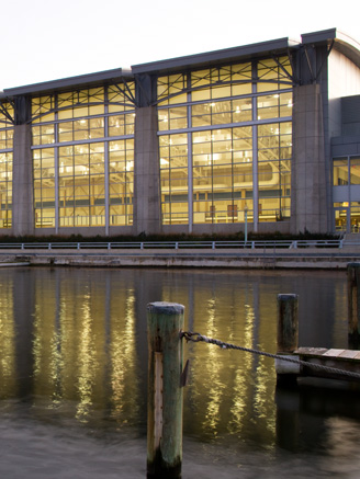 Icon ebs projects wesley brown field house us naval - Icon exterior building solutions ...